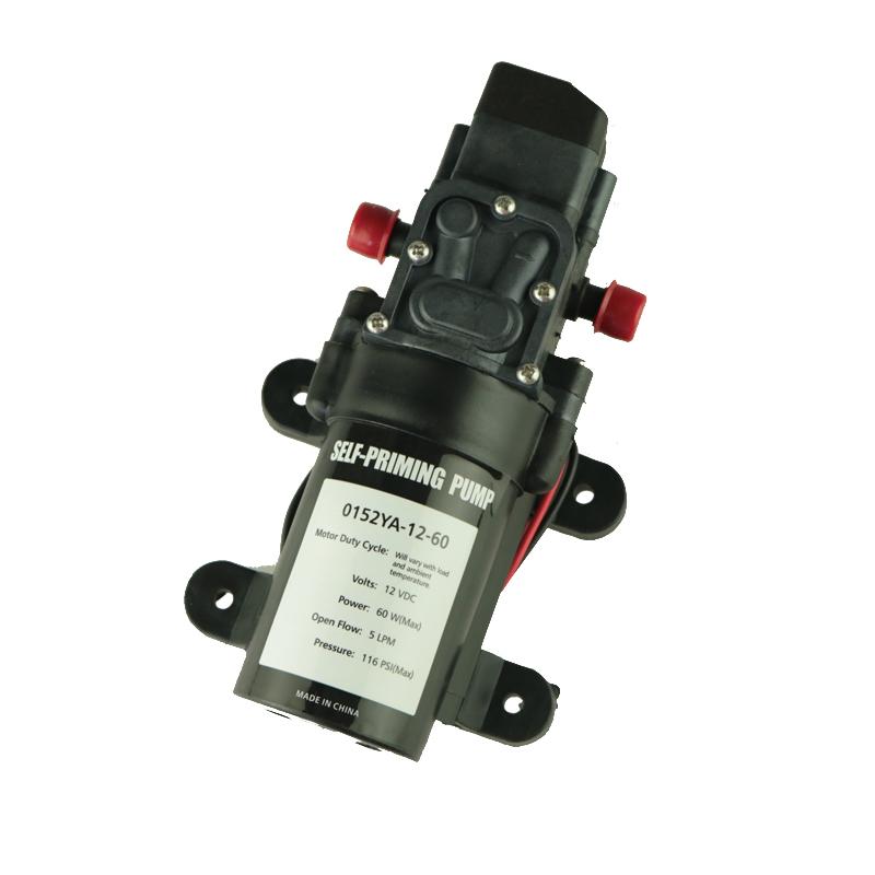 Ya 1260 brushless dc pump micro brushless dc pump pressure switch diaphragm pump ya 1260 ccuart Images