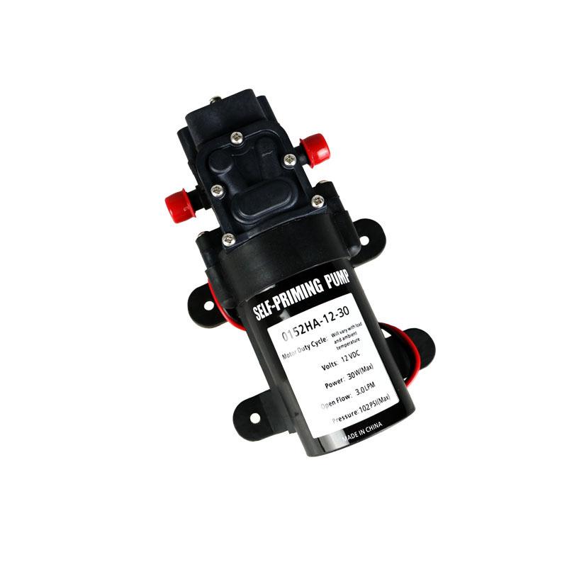 回流型万博官网手机app隔膜泵0152HA-1230