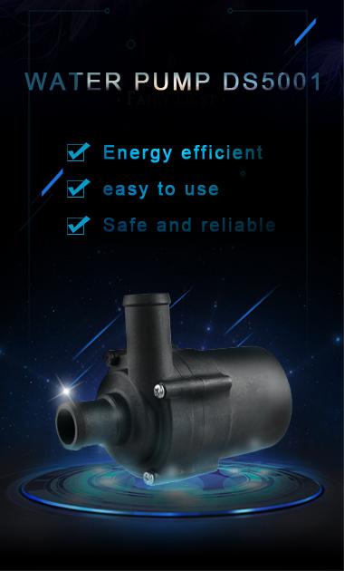 Water pump DS5001