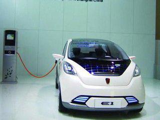 Newenergyvehiclecoolingcyc